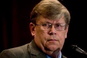 Former IAEA deputy director Olli Heinonen