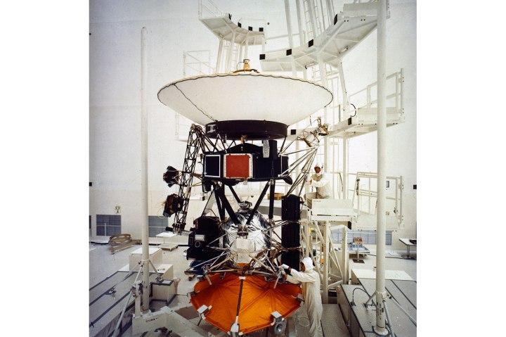 Voyager