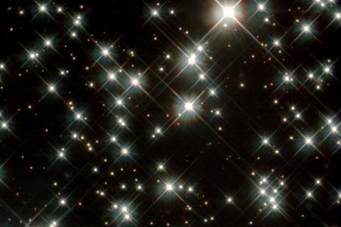 Ancient White Dwarf Stars
