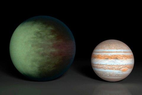 Kepler 7b
