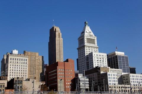 Cincinnati-Middletown-Wilmington, OH-KY-IN